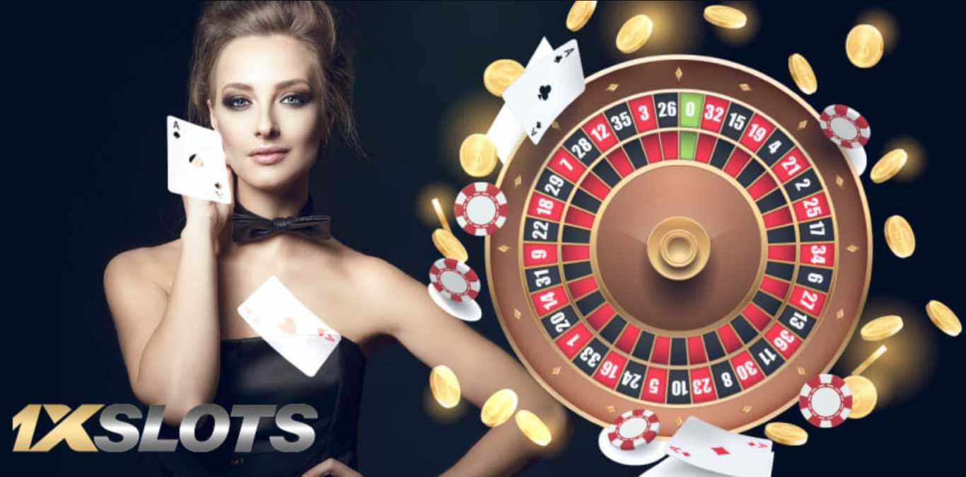 Spiele - Besonderheiten von 1xSlots Casino.